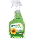 Clorox GreenWorks All Purpose Cleaner
