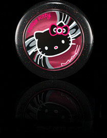 Hello Kitty Blush