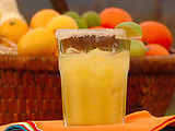 Whole Citrus Margarita