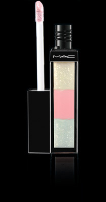 MAC Just Dessert Lipglass