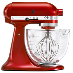90th Anniversary KitchenAid Stand Mixer