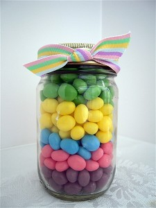 Easter Candy Gifts