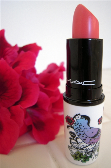 Ever Hip Creme Sheen from MAC Give Me Liberty of London Collection
