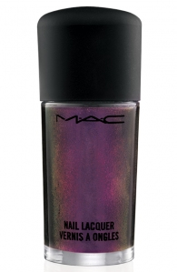 MAC Venomous Villians Mean & Green Nail Lacquer