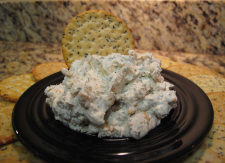 Super Bowl Vegan Cheese Appetizer Dip
