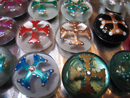 Glass Marble Done Group 2