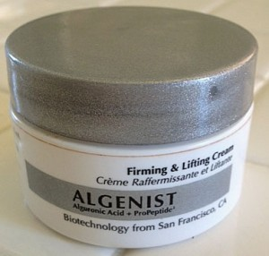 Algenist Firming and Lifting Cream