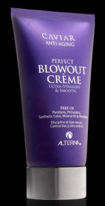 Alterna Perfect Blowout Cream